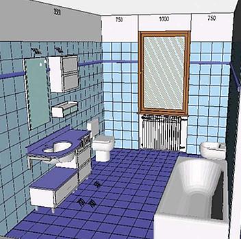 costo piastrellista bagno - 28 images - come rivestire e rinnovare ...